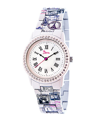Boum Women's Bon Voyage Watch