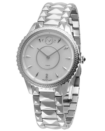 GV2 Women's Carrara Limited Edition Watch