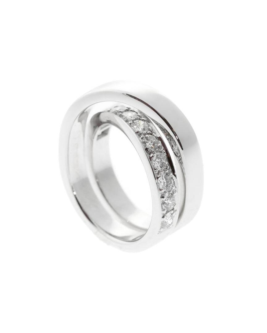 Cartier CARTIER 18K 1.00 CT. TW. DIAMOND RING