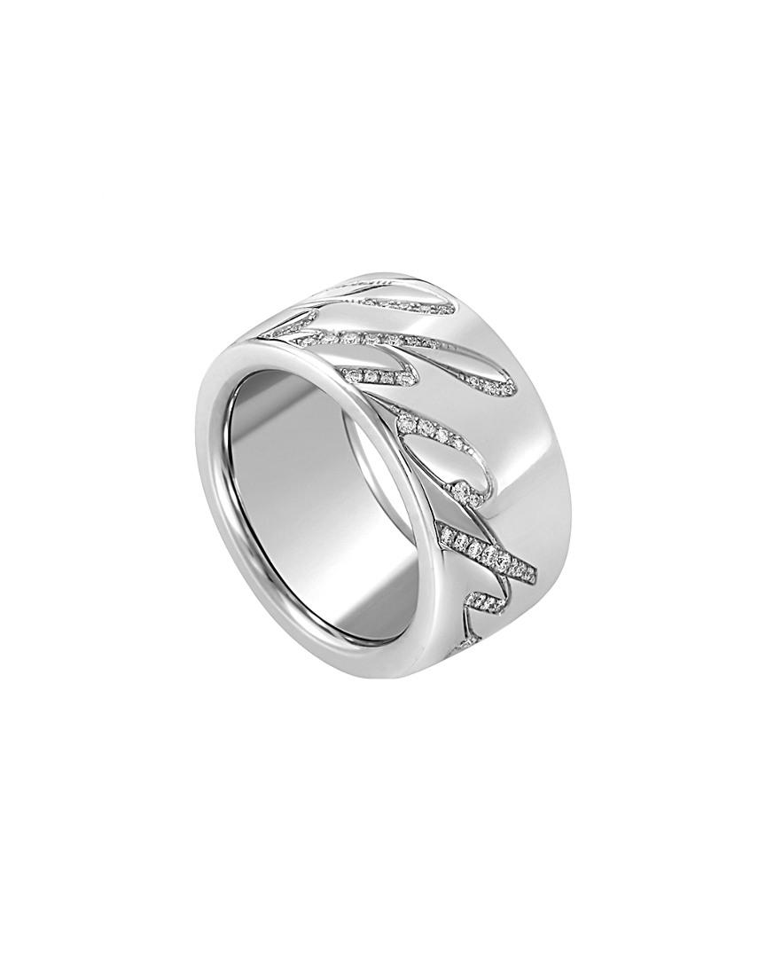 Chopard 18K 0.28 CT. TW. DIAMOND RING