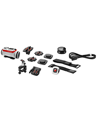 TomTom Bandit Sports Action Camera Premium Pack