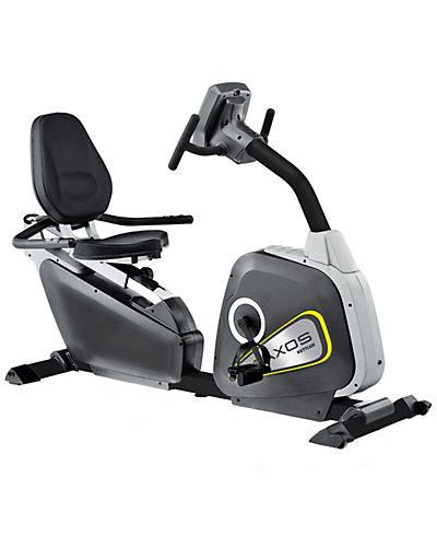 Kettler Axos Cycle R Recumbent Bike