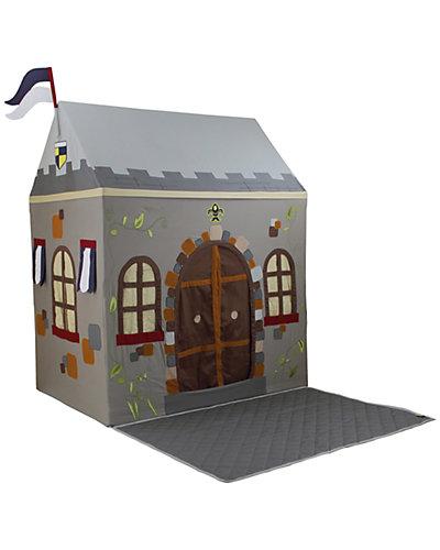 Dexton Kids Toadi Castle Playhouse