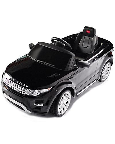 Best Ride On Cars Range Rover Evoque 12V Ride On Car